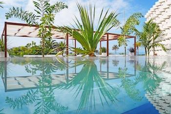 Picture of Hotel Troya in Adeje