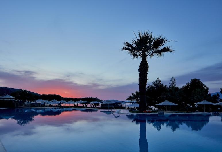 Candia Park Village, Agios Nikolaos, Outdoor Pool