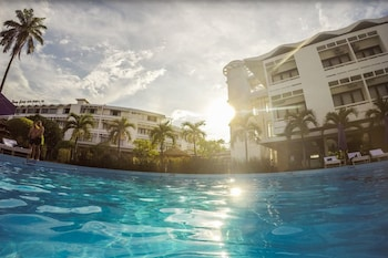 Picture of Huong Giang Hotel Resort and Spa in Hue