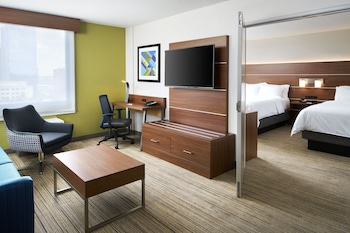 Picture of Holiday Inn Express Richmond Downtown in Richmond