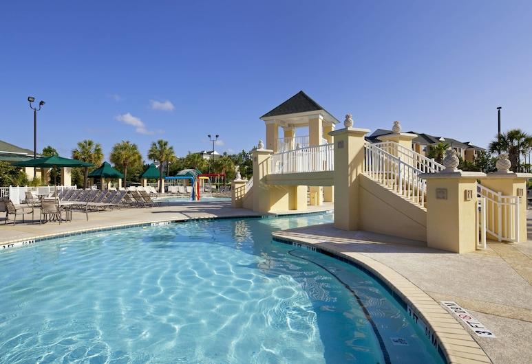 Sheraton Broadway Plantation Resort Villas, Myrtle Beach, Basen odkryty
