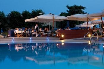 Foto av Hotel Mercure Tirrenia Green Park i Pisa