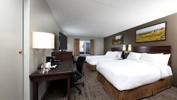 Bild vom Canad Inns Destination Centre Club Regent Casino Hotel in Winnipeg
