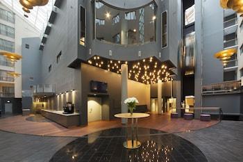 Fotografia hotela (Scandic St Olavs Plass) v meste Oslo