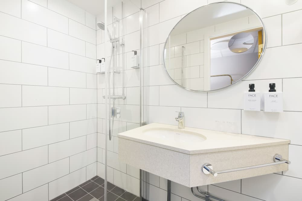 Номер категорії «Superior», 1 ліжко «квін-сайз» - Ванна кімната