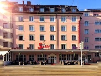 Фото Mercure Stoller Zurich в в Цюрихе