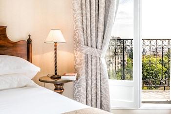 Obrázek hotelu Villa Montparnasse ve městě Paříž