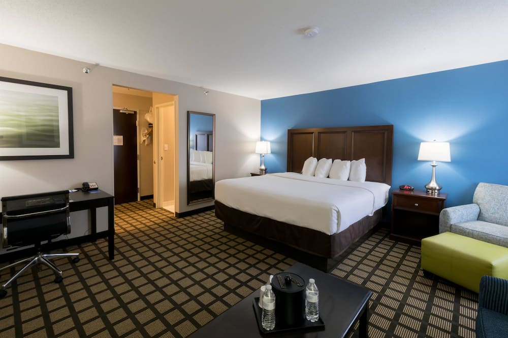Room, Accessible - Guest Room