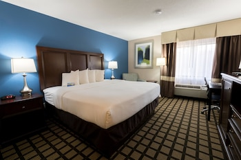 Picture of Baymont by Wyndham Detroit Airport/Romulus in Romulus