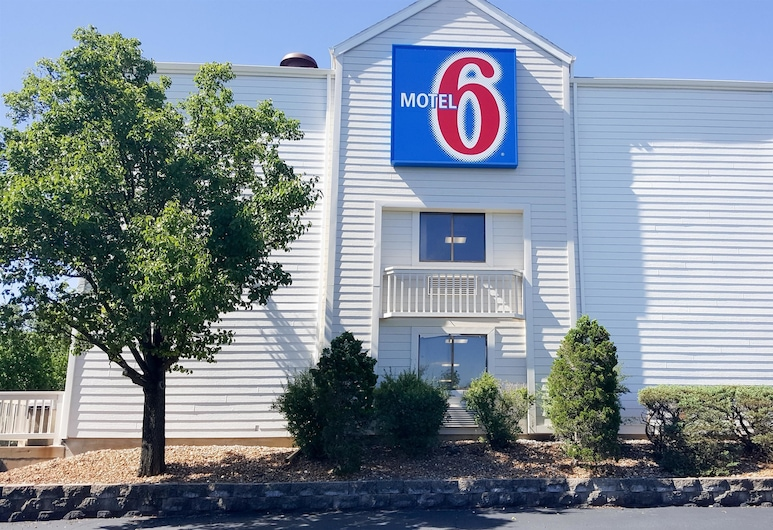Motel 6 Maryland Heights, MO, Maryland Heights