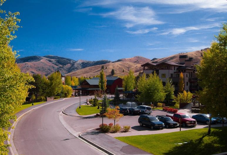 Elkhorn Village, Sun Valley, Otel Sahası