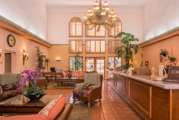 Kuva La Fuente Inn & Suites-hotellista kohteessa Yuma (ja lähialueet)
