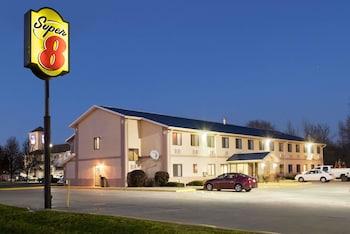 Motels In Danville