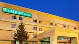 Choose This Business Hotel in Indianapolis -  - Online Room Reservations