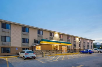 Foto del Super 8 by Wyndham Iowa City/Coralville en Coralville