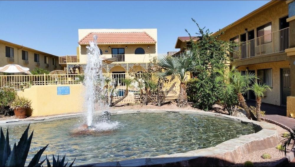 亞利桑那鳳凰城西斯科茨代爾 6 號汽車旅館, Phoenix