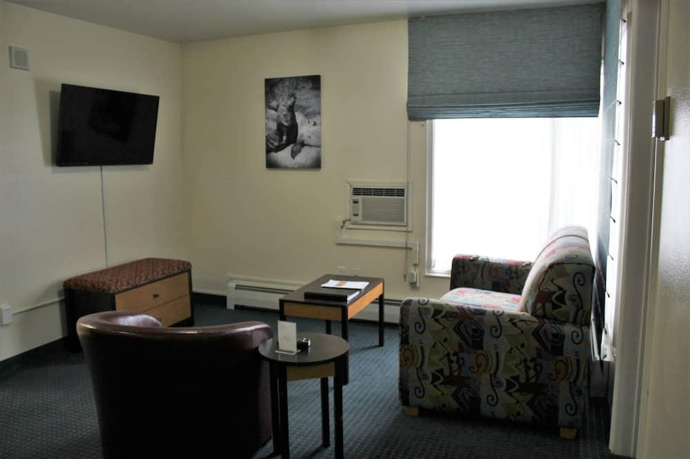 Annex Suite, 2 Queen Beds - Житлова площа