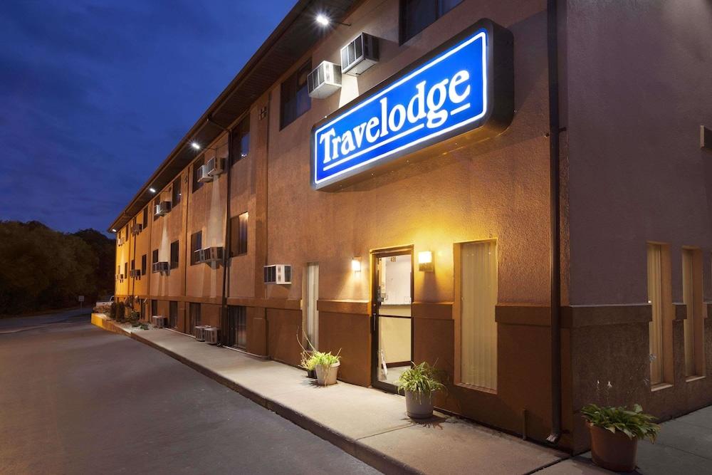Travelodge La Porte Michigan City Area
