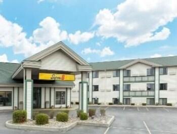 Introduce las fechas para ver los descuentos de hoteles en Wisconsin Dells