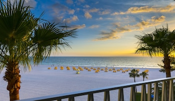 Foto di Alden Suites - A Beachfront Resort a St. Pete Beach