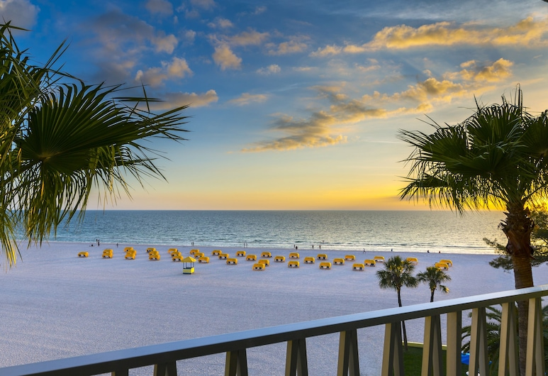 Alden Suites - A Beachfront Resort, St. Pete Beach