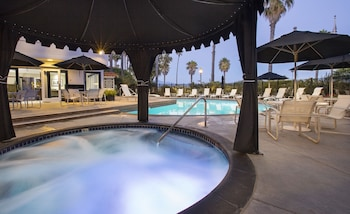 Picture of West Beach Inn, a Coast Hotel in Santa Barbara