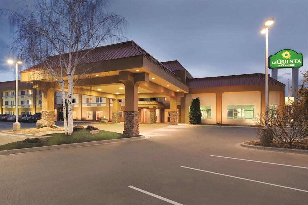Pocatello (ID) United States  City new picture : Book La Quinta Inn & Suites Pocatello, Pocatello, Idaho Hotels.com