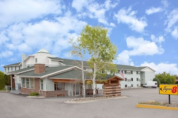Picture of Super 8 by Wyndham Helena in Helena