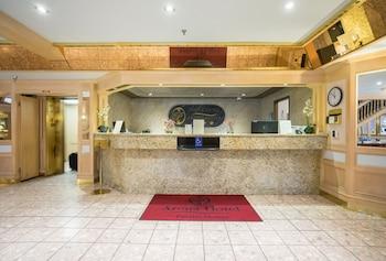 Hotellerbjudanden i San Jose | Hotels.com