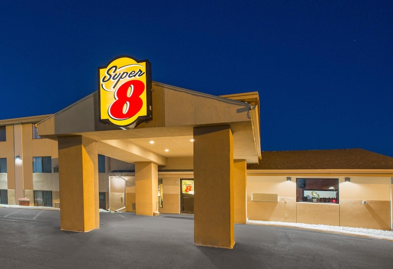 Super 8 by Wyndham Sioux City/Morningside Area, Sioux City