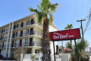 Фото Red Roof Inn San Antonio Northeast - Rittiman Rd у місті Сан-Антоніо