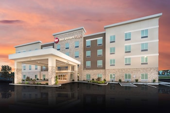 Slika: Best Western Plus St. Louis Airport Hotel ‒ St. Louis