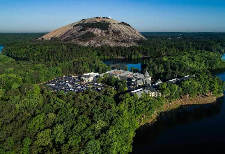Atlanta Evergreen Marriott Conference Resort, Stone Mountain