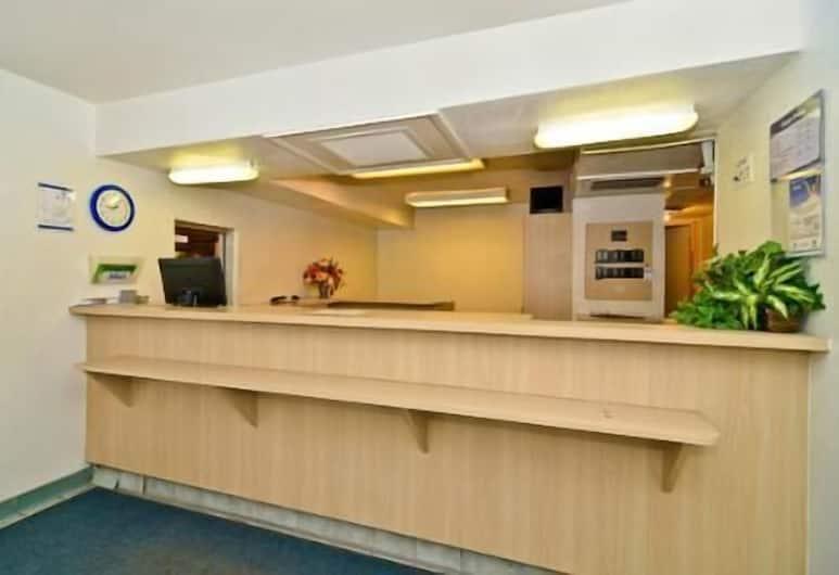 Budget Inn, St. Louis, Reception