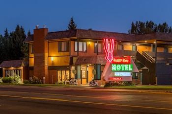 Hình ảnh Rabbit Ears Motel tại Steamboat Springs