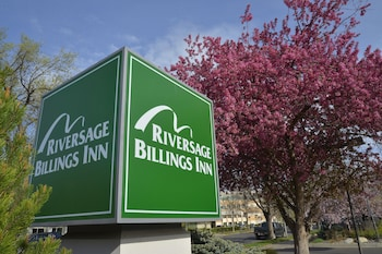 Foto van Riversage Billings Inn in Billings