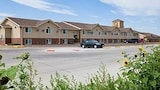 Scottsbluff hotels,Scottsbluff accommodatie, online Scottsbluff hotel-reserveringen