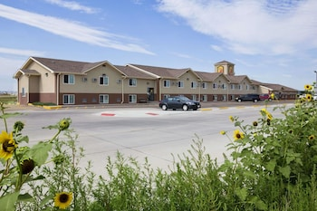 Hotels In Scottsbluff