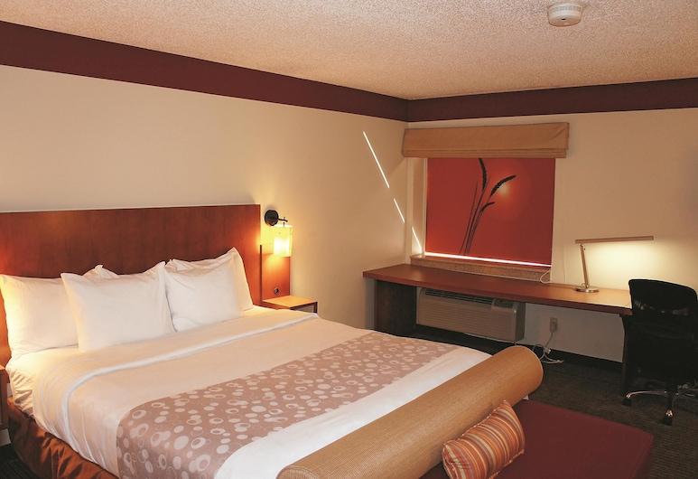 Baymont by Wyndham Huntsville, Huntsville, Quarto, 1 cama king-size, Não-fumadores, Quarto