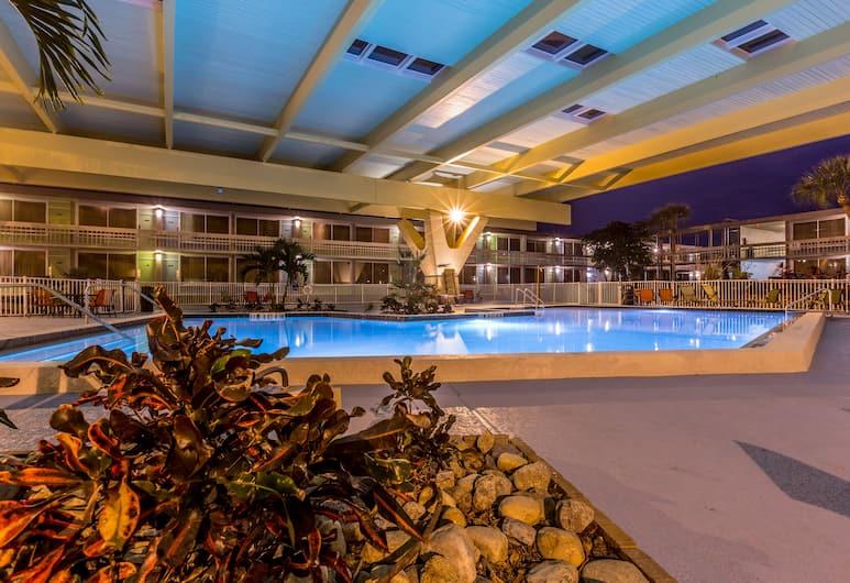 Champions World Resort, Kissimmee, Indoor Pool