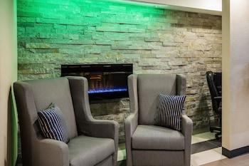 Obrázek hotelu Baymont by Wyndham Cedar Rapids ve městě Cedar Rapids