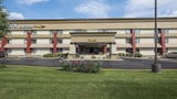 Reserve this hotel in Alsip, Illinois