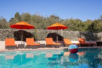 Picture of Inn At Pasatiempo in Santa Cruz