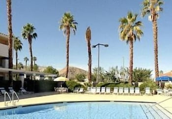 Picture of SpringHill Suites by Marriott Palm Desert in Palm Desert