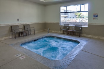 Fotografia hotela (Ashmore Inn and Suites) v meste Lubbock
