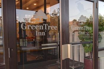 Selline näeb välja GreenTree Inn Albuquerque North I-25, Albuquerque