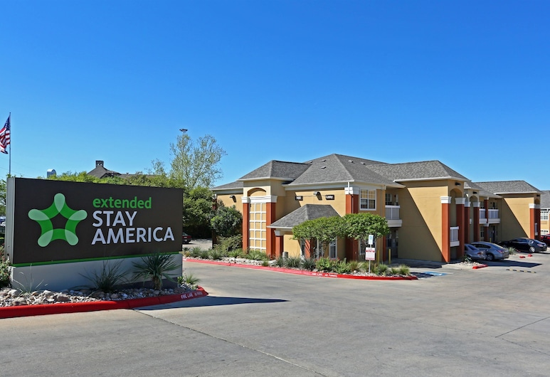 Extended Stay America Austin - Arboretum - South, Austin