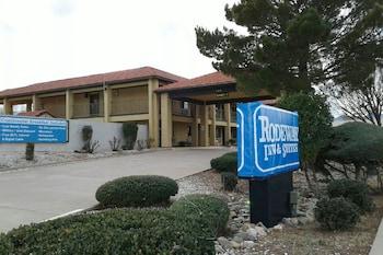 Selline näeb välja Rodeway Inn, Sierra Vista
