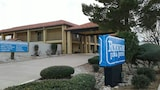 Hotel Sierra Vista - Vacanze a Sierra Vista, Albergo Sierra Vista