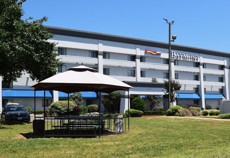 Baymont by Wyndham Texarkana, טקסרקנה, חזית המלון